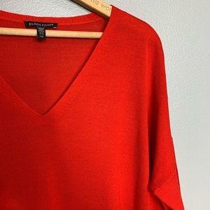 Eileen Fisher Sweaters - EILEEN FISHER | merino wool sweater tunic large